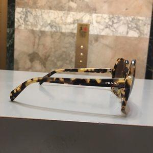 100%  Havana SPR 0s Sunglasses
